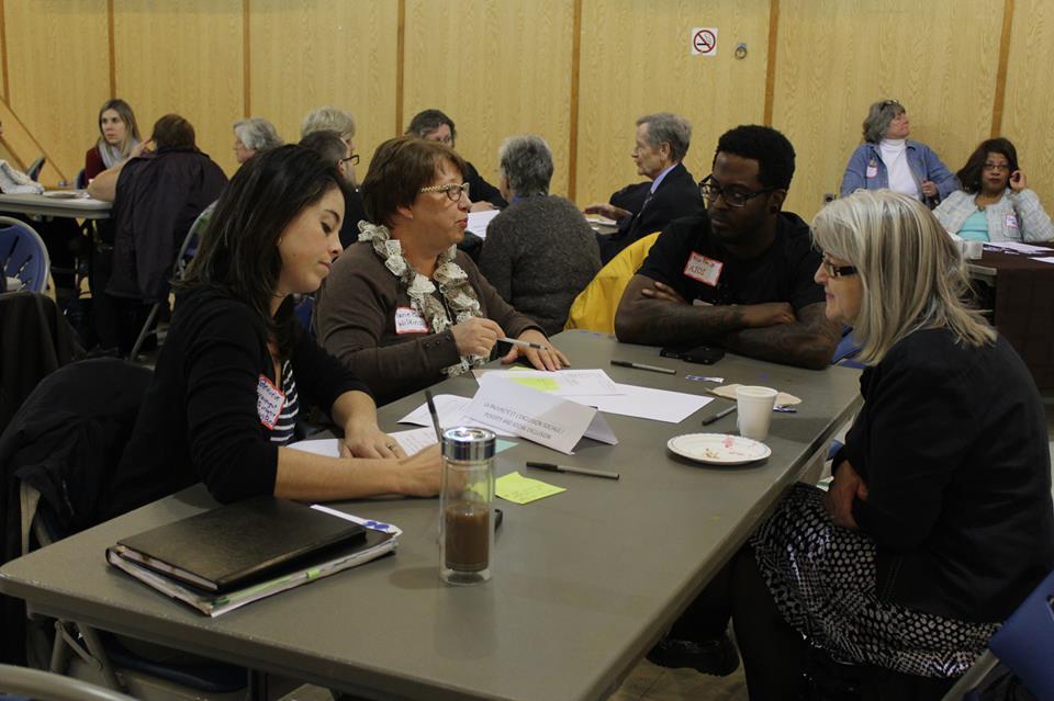 Tqsoi citizens forum tqsoi for Table 09 pointe claire